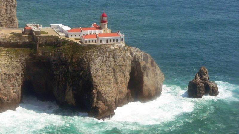 Top-Tour-Aerial-View-Of-Sagres_Lighthouse-Portugal