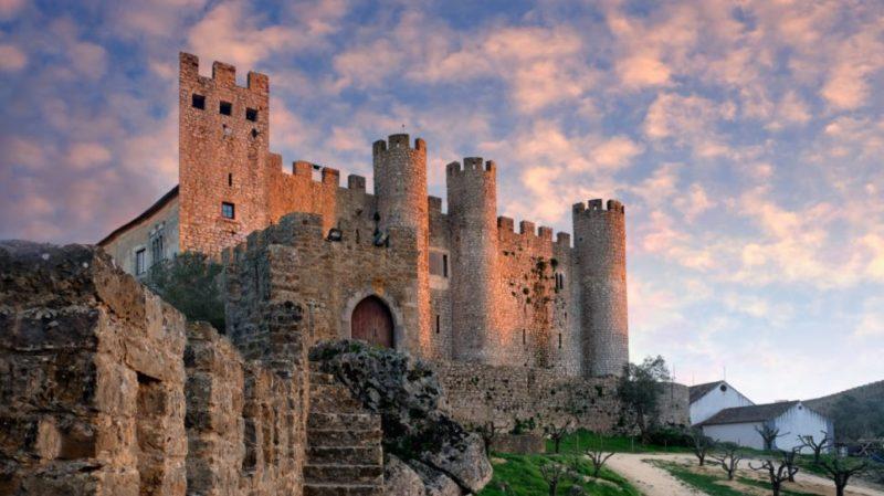 Top-Tour-Obidos-Castle-Portugal