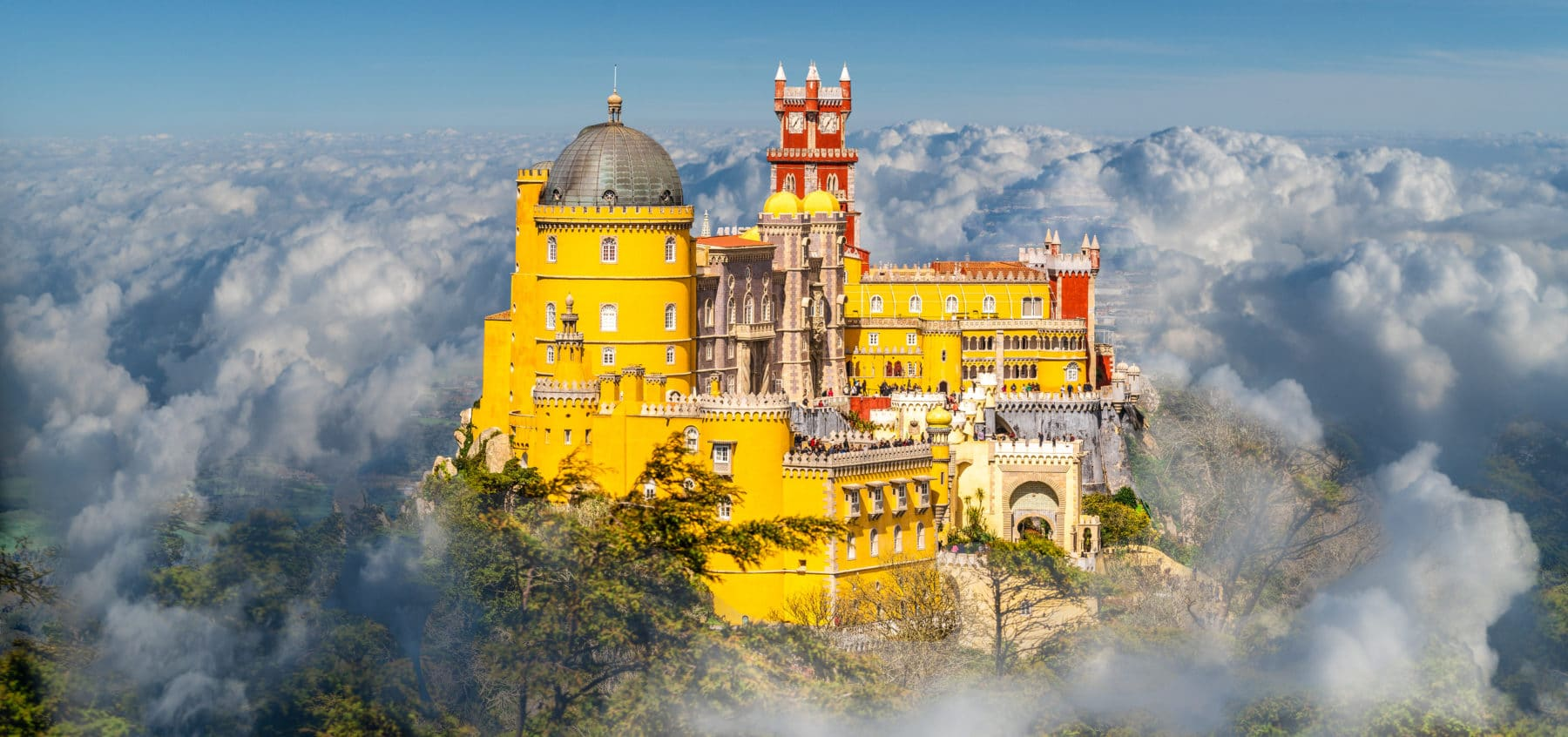 Sintra Romance and Mistery