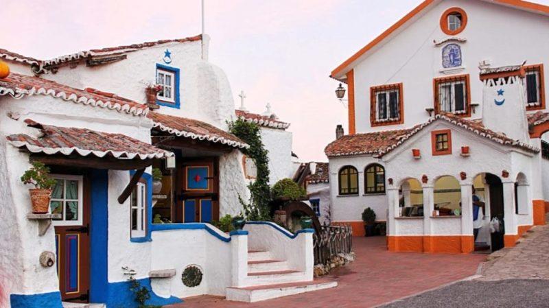 top-tour-José-Franco-Village-Museum-Mafra-portugal