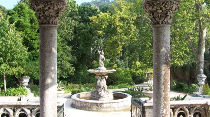 top-tour-Park-and-Palace-Monserrate-Sintra-portugal-2