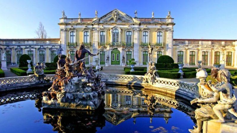 top-tour-Queluz-Nacional-Palace-Queluz-portugal