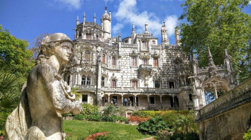 top-tour-Quinta-da-Regaleira-Sintra-portugal