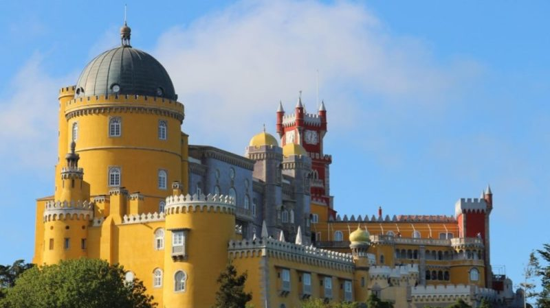 top-tour-aerial-view-of-pena-palace-portugal