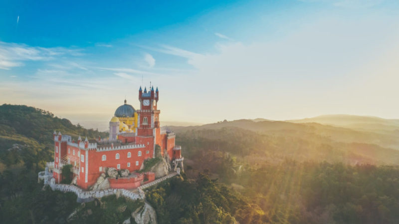 top-tour-scenic-view-of-pena-national-palace-sintra-portugal