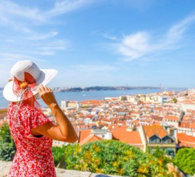 top-tour-tourist-admires-lisbon-skyline-portugal