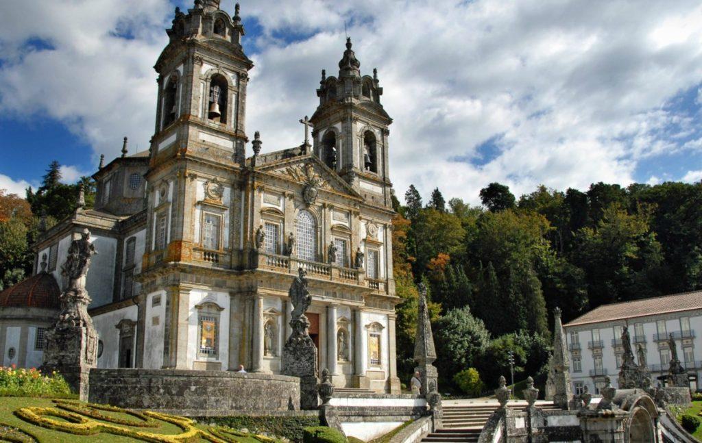 Bom Jesus de Braga